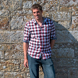 Web Developer in Cornwall Andrew Griffin