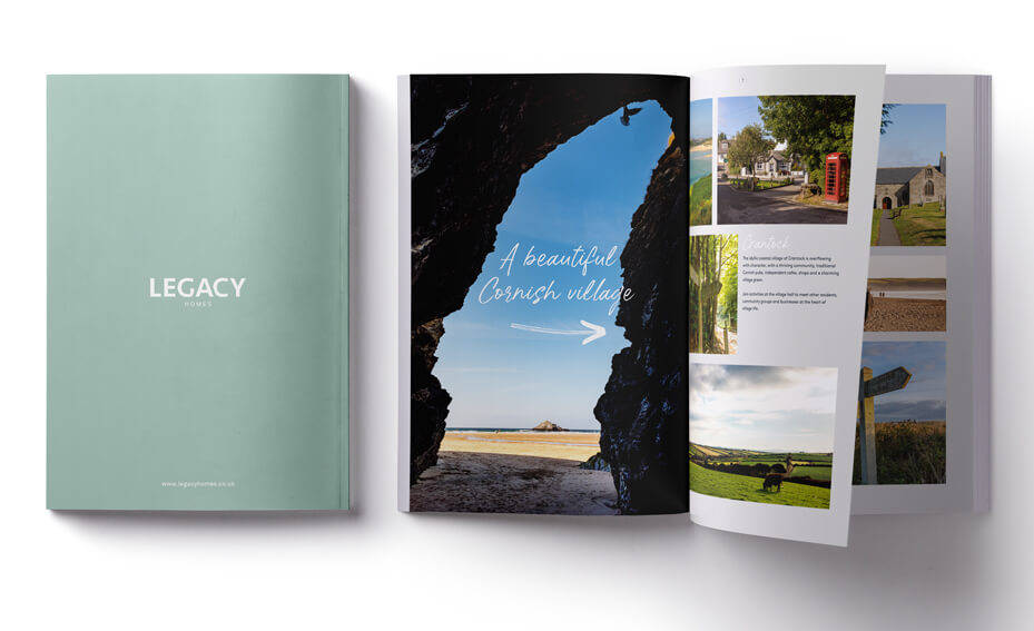 Halwyn meadows Magazine 2 - Legacy Properties