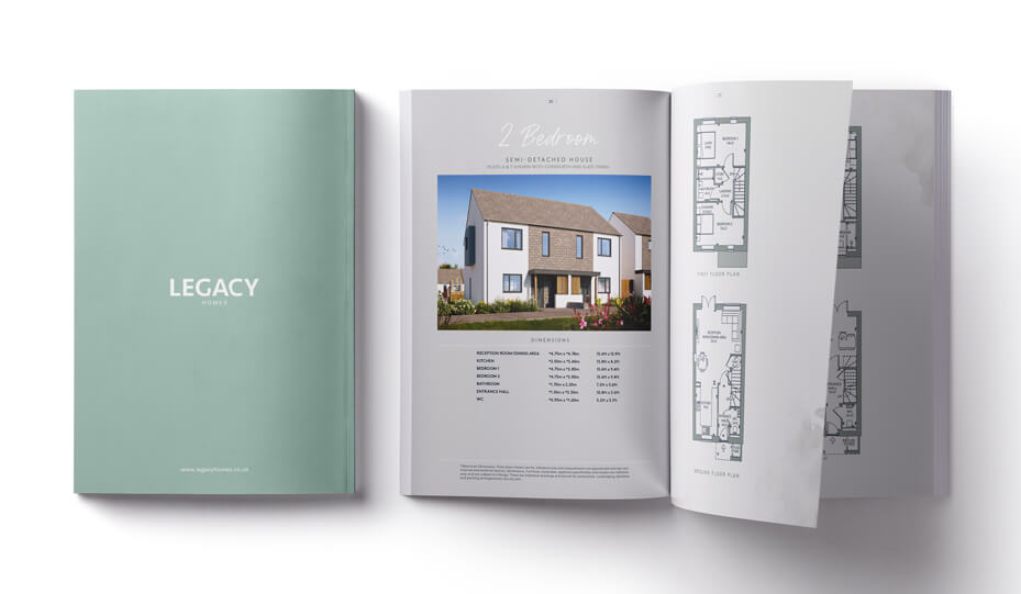 Halwyn meadows magazine 3 - Legacy Properties