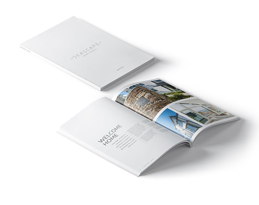 Legacy Properties Seascape Brochure