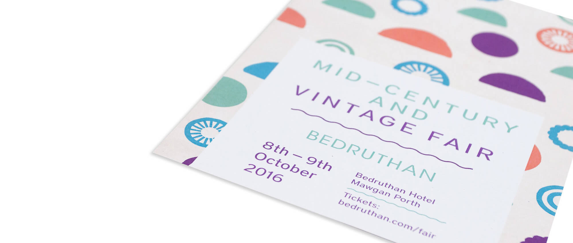 Bedruthan-Hotel-Flyer-Vintage-Fair-Design