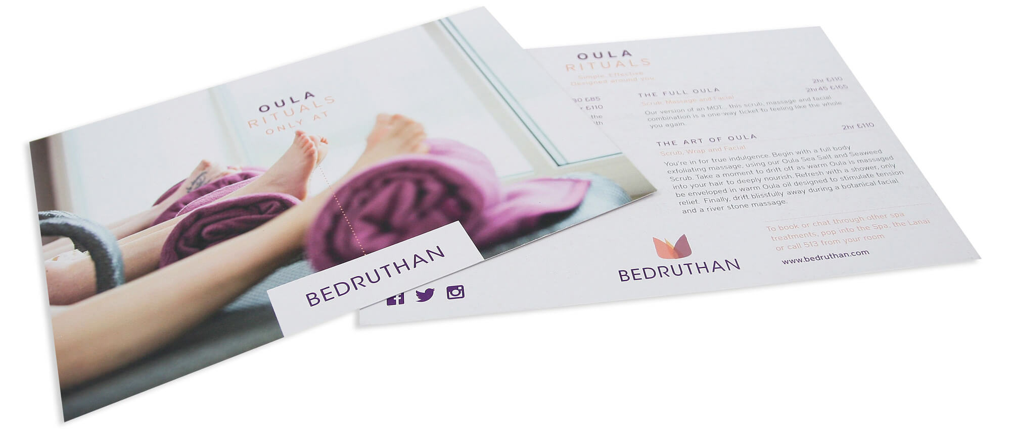 Bedruthan-Hotel-Spa-Flyer-Design