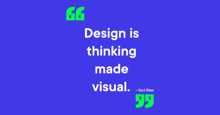 Graphic Design Cornwall Web - Design is thinking made visual